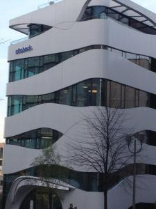 Otto Bock Science Center, Berlin