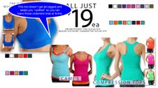 Anemone sports bra