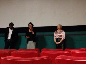 Film Panel